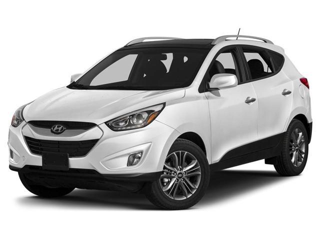 2014 Hyundai Tucson GL (Stk: A8415B) in Ottawa - Image 1 of 10