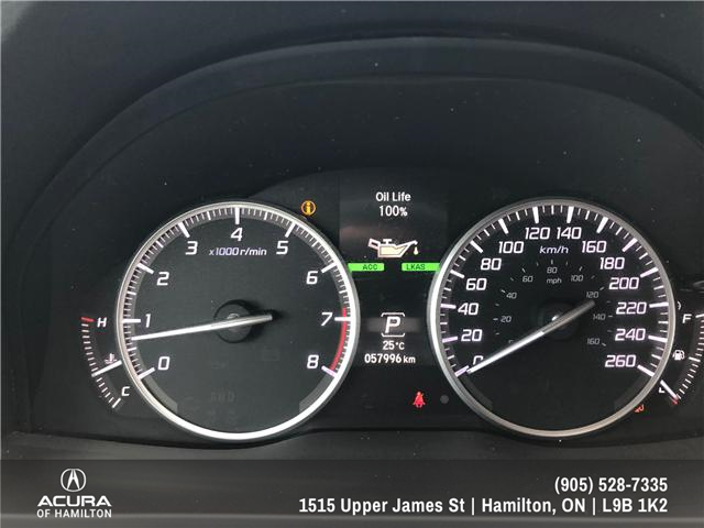 2016 Acura RDX Base (Stk: 1614410) in Hamilton - Image 2 of 20