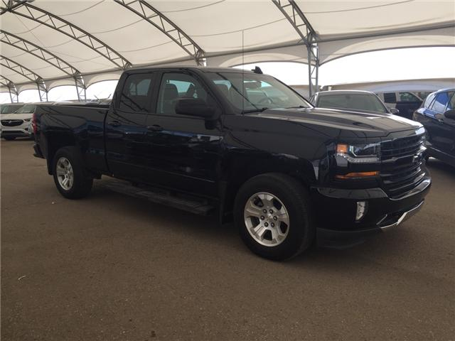 2018 Chevrolet Silverado 1500 2LT (Stk: 167133) in AIRDRIE - Image 1 of 19