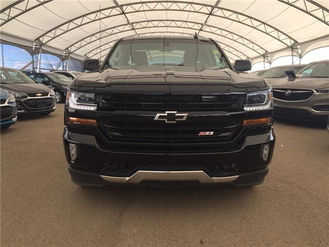 2018 Chevrolet Silverado 1500 2LT (Stk: 167133) in AIRDRIE - Image 2 of 19