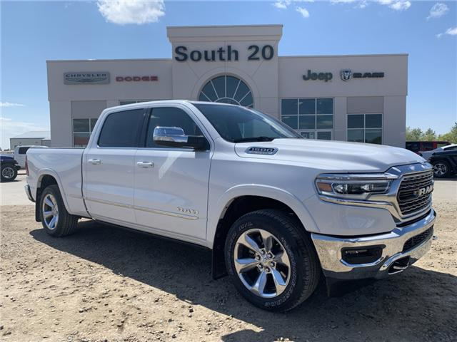 2019 RAM 1500 Limited (Stk: 32485) in Humboldt - Image 1 of 30