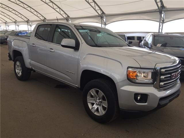 2018 GMC Canyon SLE (Stk: 175660) in AIRDRIE - Image 1 of 24