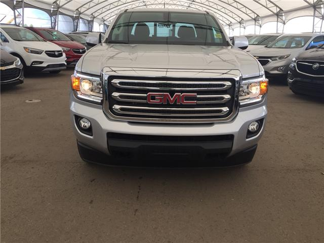 2018 GMC Canyon SLE (Stk: 175660) in AIRDRIE - Image 2 of 24
