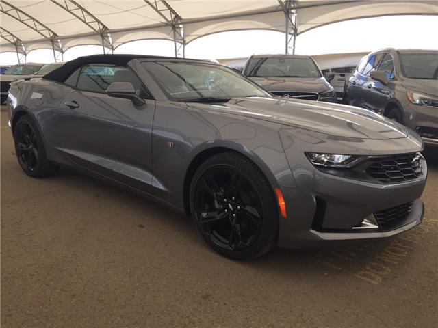 2019 Chevrolet Camaro 2LT (Stk: 176248) in AIRDRIE - Image 1 of 20