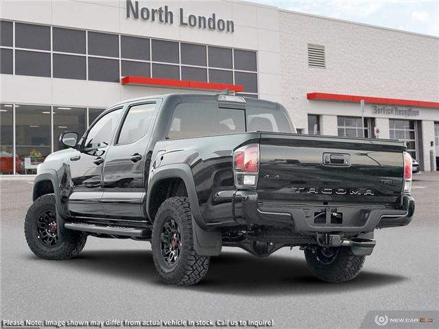 2019 Toyota Tacoma TRD Off Road (Stk: 219670) in London - Image 4 of 24