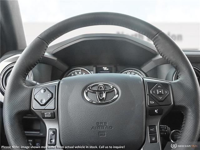 2019 Toyota Tacoma TRD Off Road (Stk: 219670) in London - Image 14 of 24
