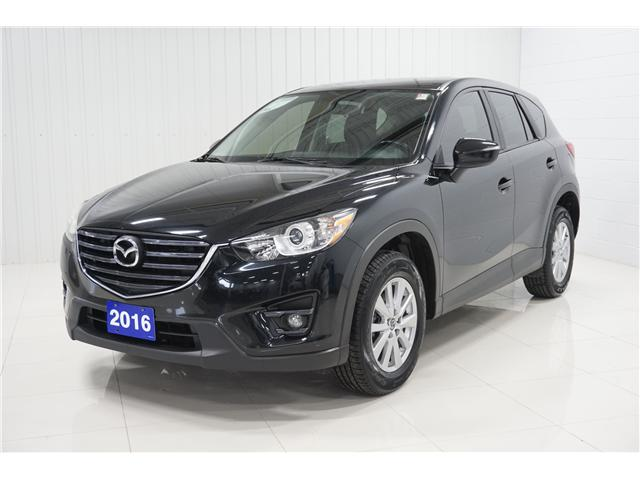 2016 Mazda CX-5 GS (Stk: MP0549) in Sault Ste. Marie - Image 1 of 23