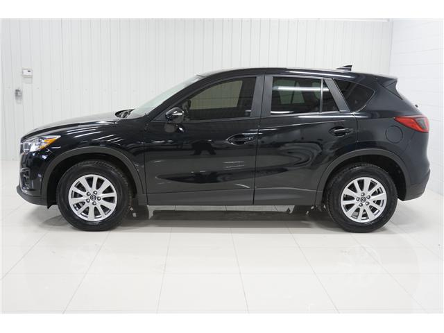 2016 Mazda CX-5 GS (Stk: MP0549) in Sault Ste. Marie - Image 4 of 23