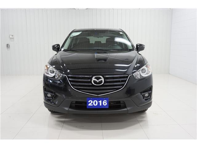 2016 Mazda CX-5 GS (Stk: MP0549) in Sault Ste. Marie - Image 3 of 23