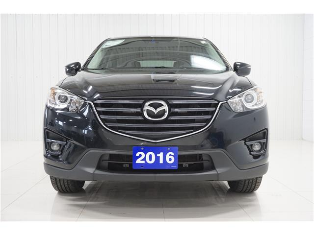 2016 Mazda CX-5 GS (Stk: MP0549) in Sault Ste. Marie - Image 2 of 23