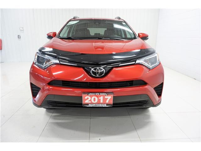 2017 Toyota RAV4 LE (Stk: V19168A) in Sault Ste. Marie - Image 2 of 20