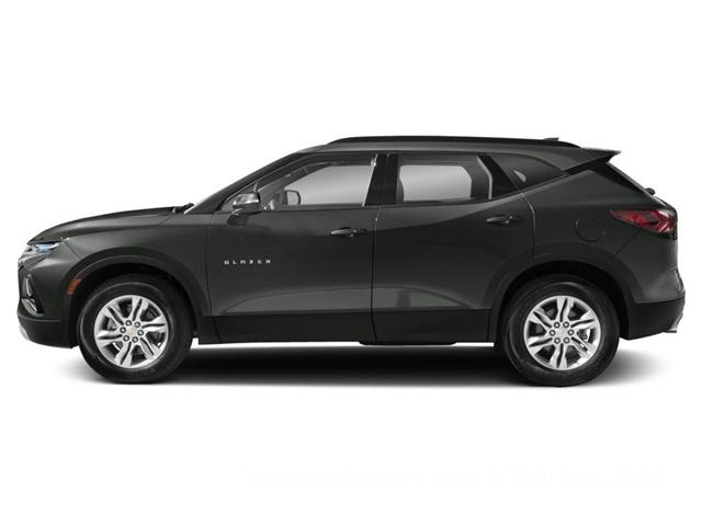 2019 Chevrolet Blazer RS (Stk: 19T204) in Westlock - Image 2 of 9