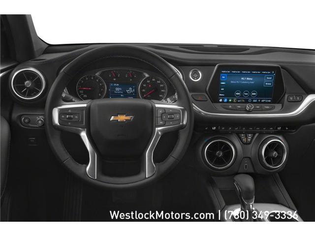 2019 Chevrolet Blazer RS (Stk: 19T204) in Westlock - Image 4 of 9