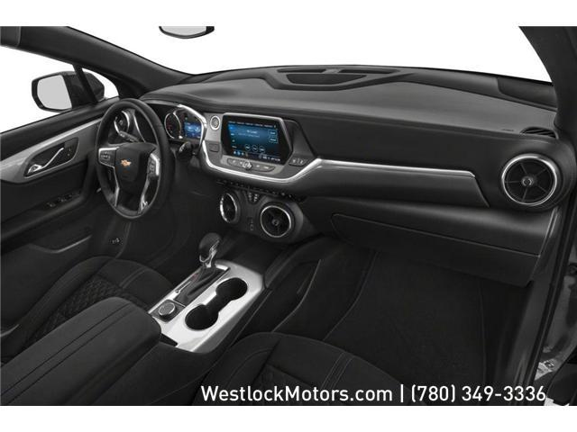 2019 Chevrolet Blazer RS (Stk: 19T204) in Westlock - Image 9 of 9