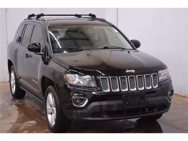 2016 Jeep Compass NORTH 4X4 - LEATHER * SUNROOF * NAV (Stk: B4180) in Kingston - Image 2 of 30