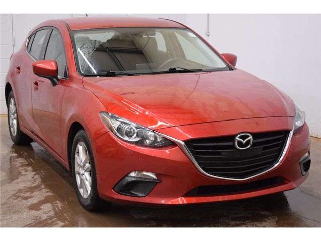 2015 Mazda Mazda3 Sport GS MANUAL- HTD SEATS * BACK UP CAM   (Stk: B4165) in Kingston - Image 2 of 30