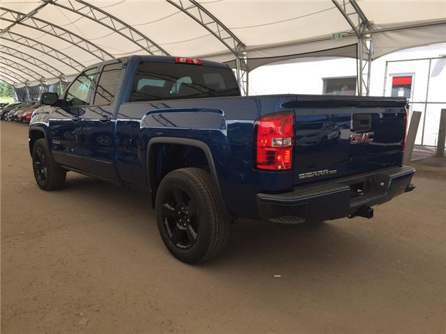 2019 GMC Sierra 1500 Limited Base (Stk: 175373) in AIRDRIE - Image 3 of 4