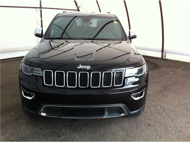 2018 Jeep Grand Cherokee Limited (Stk: D8427A) in Ottawa - Image 2 of 22