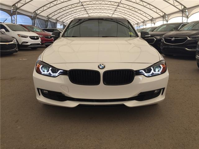 2014 BMW 328i xDrive (Stk: 175664) in AIRDRIE - Image 2 of 25