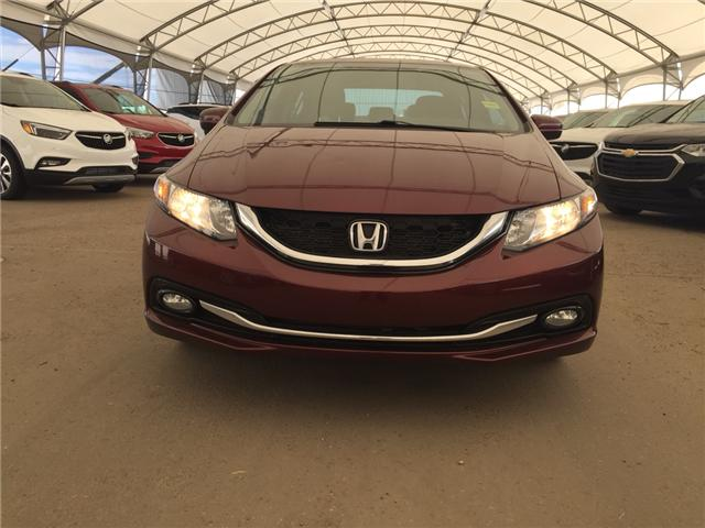2014 Honda Civic Touring (Stk: 175752) in AIRDRIE - Image 2 of 25