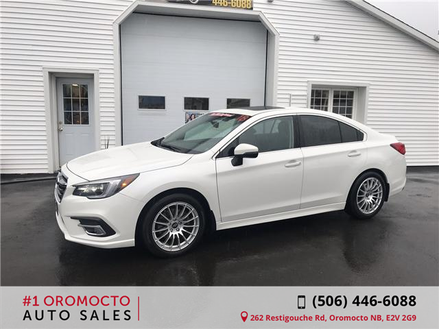 2018 Subaru Legacy 3.6R Limited w/EyeSight Package (Stk: 334) in Oromocto - Image 2 of 17