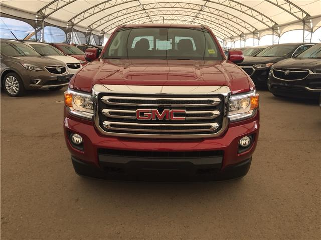 2018 GMC Canyon SLE (Stk: 175965) in AIRDRIE - Image 2 of 25