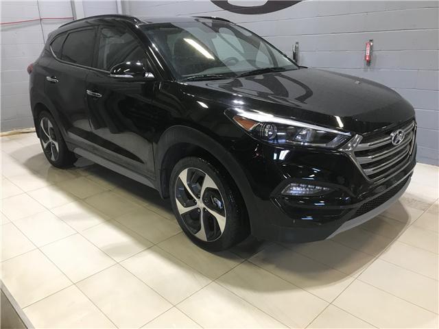 2018 Hyundai Tucson SE 1.6T (Stk: 8TC3048) in Leduc - Image 2 of 8