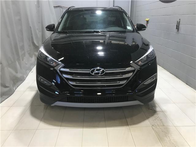 2018 Hyundai Tucson SE 1.6T (Stk: 8TC3048) in Leduc - Image 1 of 8