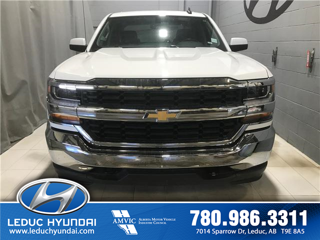 2018 Chevrolet Silverado 1500 1LT (Stk: PS0130) in Leduc - Image 1 of 8