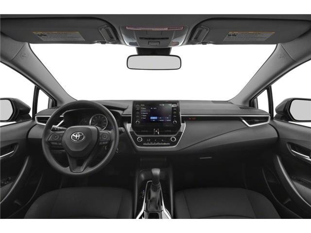 2020 Toyota Corolla LE (Stk: 20075) in Brampton - Image 5 of 9