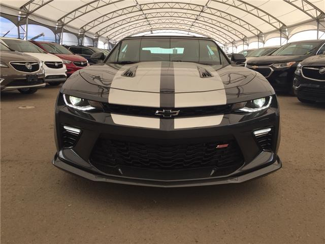 2016 Chevrolet Camaro 2SS (Stk: 139717) in AIRDRIE - Image 2 of 24