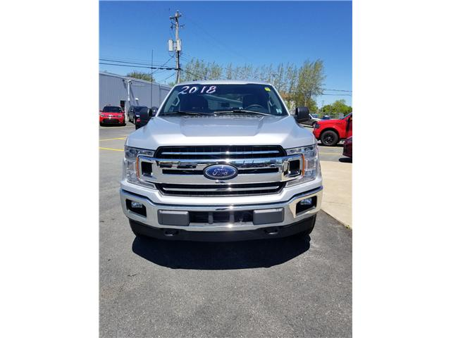 2018 Ford F-150 XLT SuperCrew 6.5-ft. Bed 4WD (Stk: p19-118) in Dartmouth - Image 2 of 9