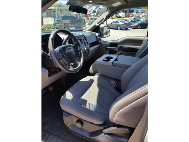 2018 Ford F-150 XLT SuperCrew 6.5-ft. Bed 4WD (Stk: p19-118) in Dartmouth - Image 9 of 9