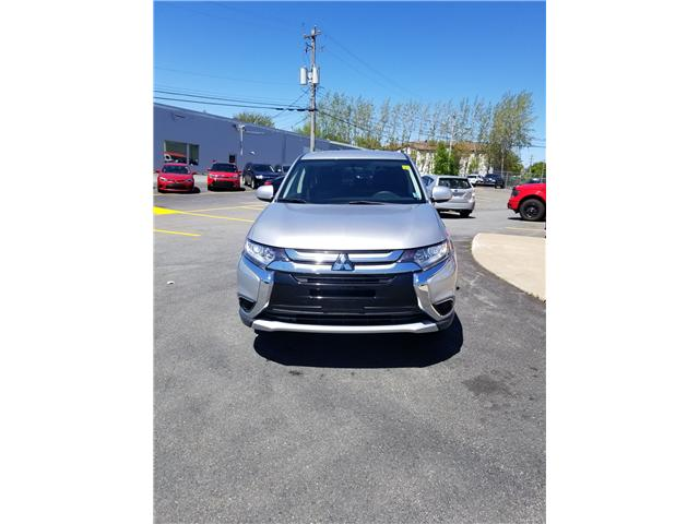 2018 Mitsubishi Outlander ES AWC (Stk: p19-088) in Dartmouth - Image 2 of 8