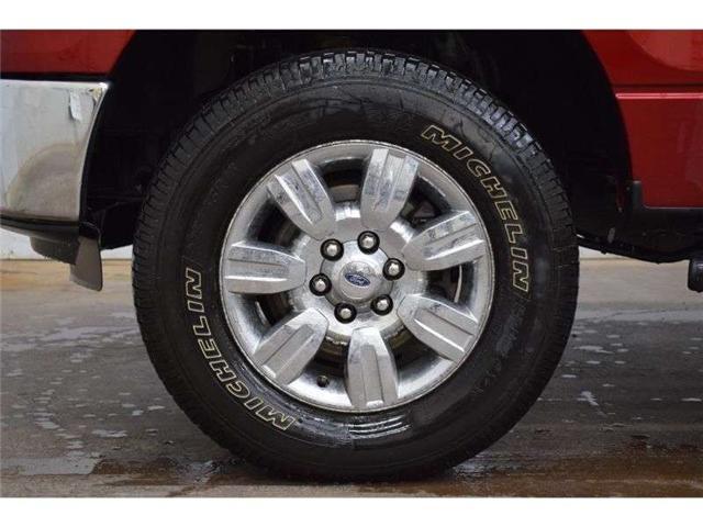 2014 Ford F-150 XLT 4X4 CREW CAB (Stk: B4102) in Napanee - Image 7 of 30