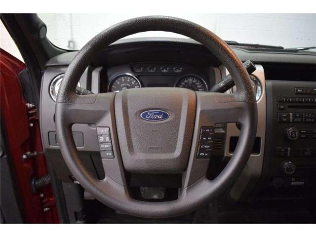 2014 Ford F-150 XLT 4X4 CREW CAB (Stk: B4102) in Napanee - Image 12 of 30