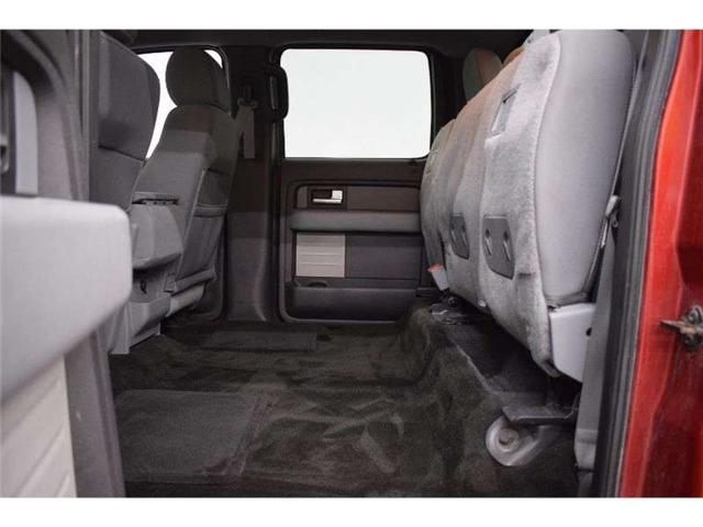 2014 Ford F-150 XLT 4X4 CREW CAB (Stk: B4102) in Napanee - Image 24 of 30