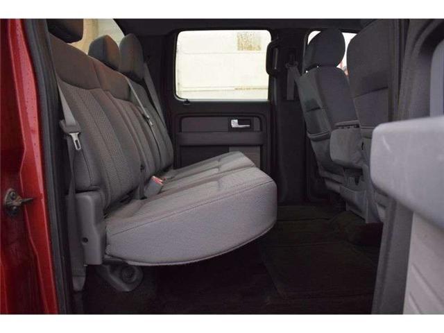 2014 Ford F-150 XLT 4X4 CREW CAB (Stk: B4102) in Napanee - Image 26 of 30