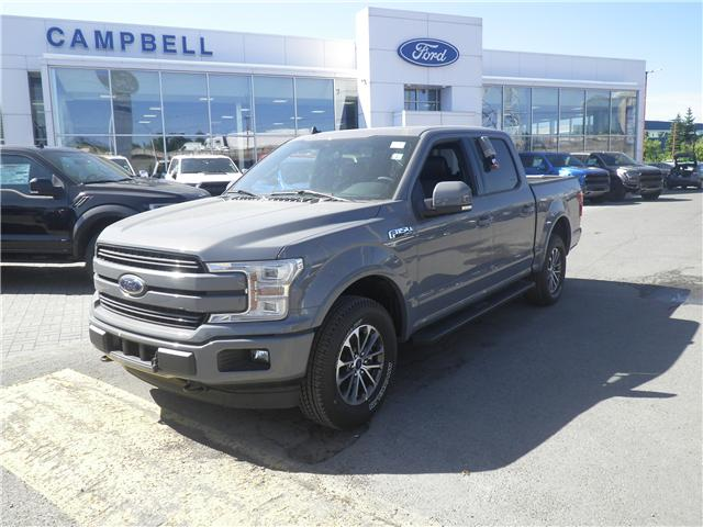 2019 Ford F-150 Lariat (Stk: 1915230) in Ottawa - Image 1 of 11