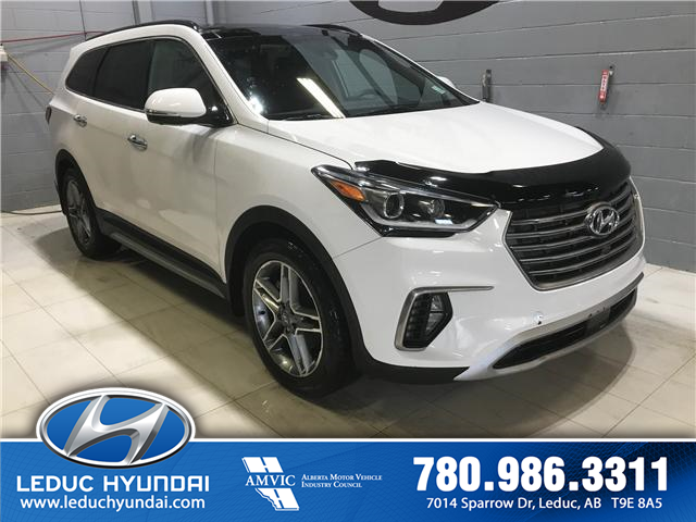 2017 Hyundai Santa Fe XL Ultimate (Stk: 9SF2657A) in Leduc - Image 2 of 9