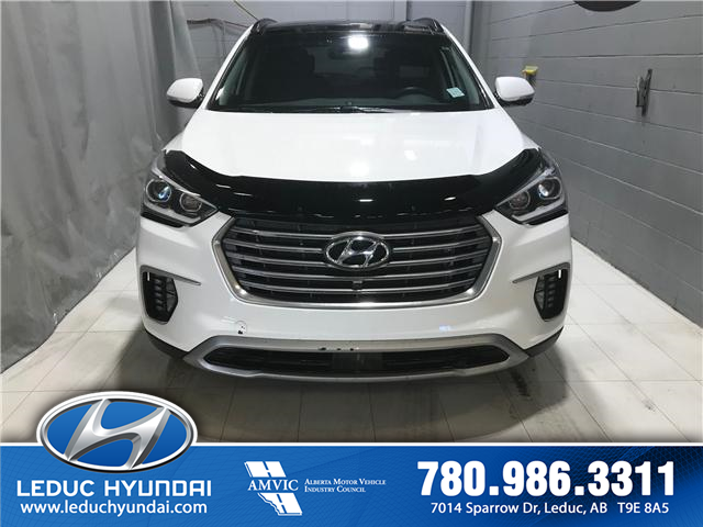 2017 Hyundai Santa Fe XL Ultimate (Stk: 9SF2657A) in Leduc - Image 1 of 9