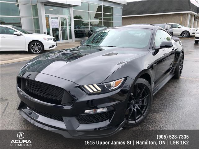 2017 Ford Shelby GT350 Base (Stk: 1714350) in Hamilton - Image 1 of 29