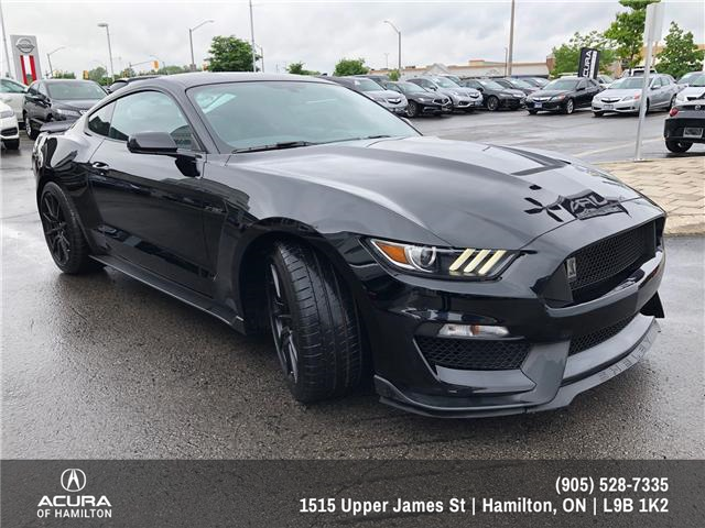 2017 Ford Shelby GT350 Base (Stk: 1714350) in Hamilton - Image 2 of 29