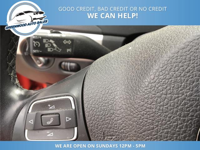 2014 Volkswagen Jetta 2.0 TDI Comfortline (Stk: 14-03310) in Greenwood - Image 15 of 19