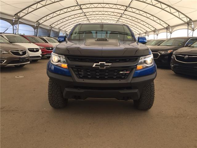 2019 Chevrolet Colorado ZR2 (Stk: 170583) in AIRDRIE - Image 2 of 25