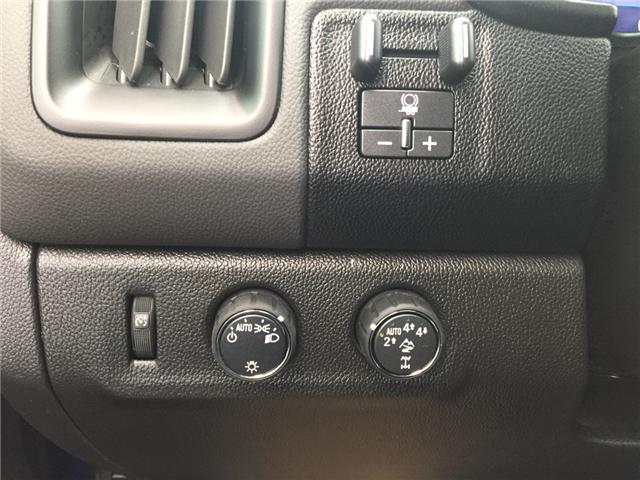 2019 Chevrolet Colorado ZR2 (Stk: 170583) in AIRDRIE - Image 5 of 25