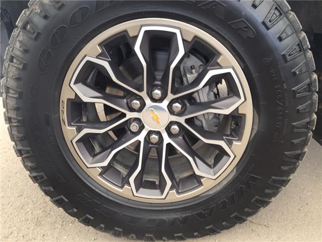2019 Chevrolet Colorado ZR2 (Stk: 170583) in AIRDRIE - Image 20 of 25