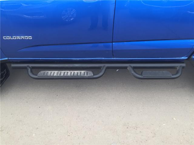 2019 Chevrolet Colorado ZR2 (Stk: 170583) in AIRDRIE - Image 22 of 25