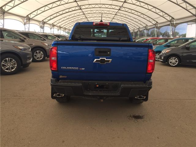 2019 Chevrolet Colorado ZR2 (Stk: 170583) in AIRDRIE - Image 23 of 25