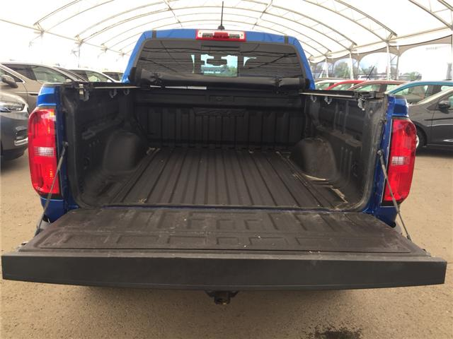 2019 Chevrolet Colorado ZR2 (Stk: 170583) in AIRDRIE - Image 24 of 25